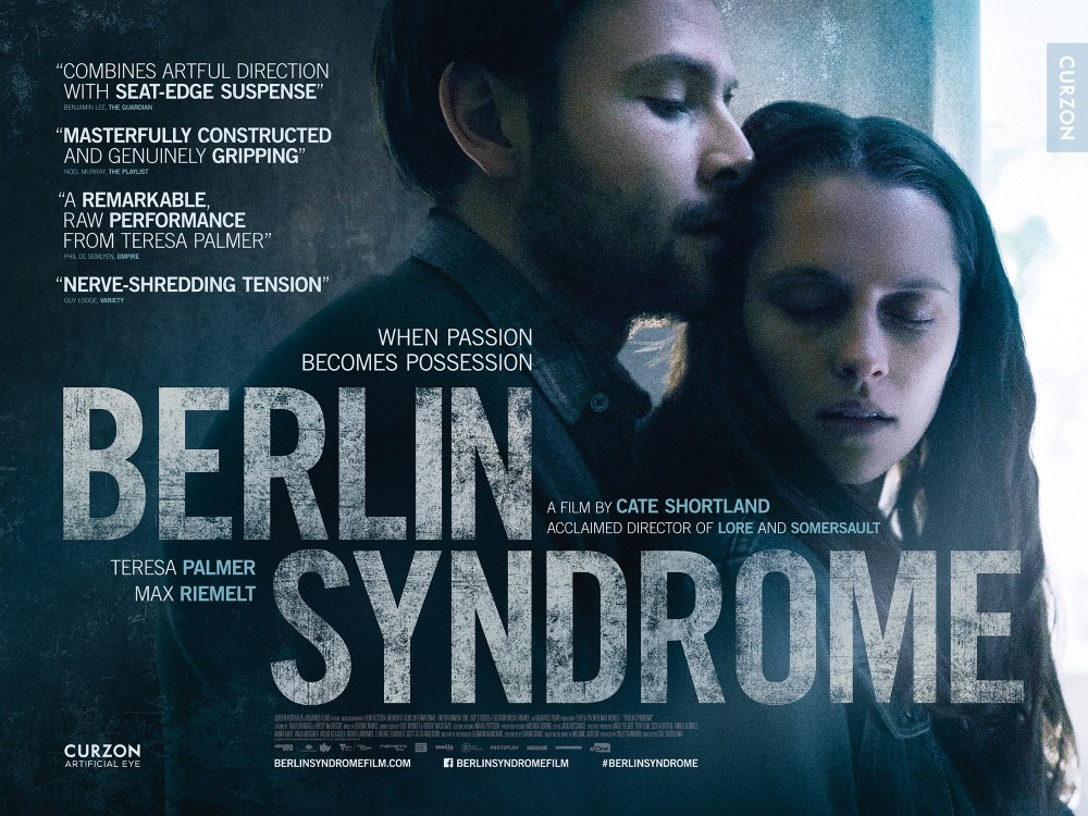 Berlin Syndrom Film
