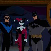 Batman And Harley Quinn Home Entertainment Release Details