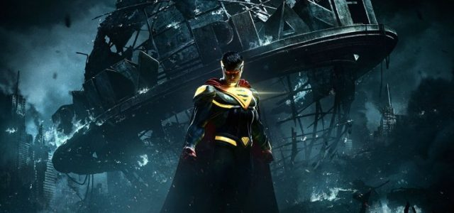 Injustice 2 (2017) Review