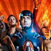 DC's Legends Of Tomorrow Season 2 Home Entertainment Release Details