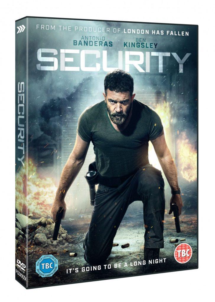 Security 2017 film