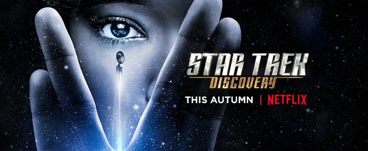 Netflix's Star Trek: Discovery Has An Official Release Date