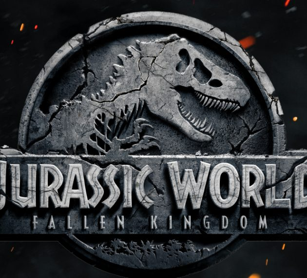 Jurassic World Sequel Gets A Title And A Poster