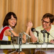 Battle Of The Sexes Scores New Poster