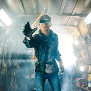Spielberg's Ready Player One Scores INSANE First Trailer
