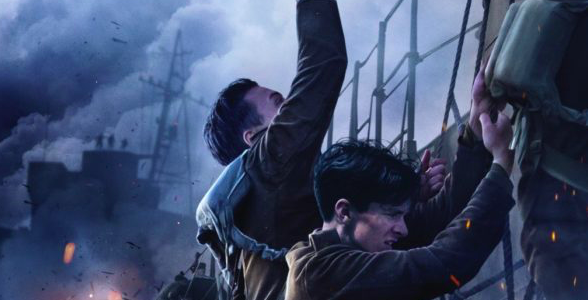 Dunkirk to get the widest 70mm release in theaters in 25 years