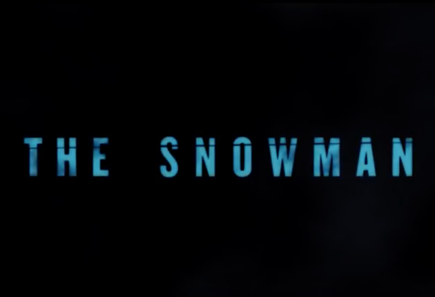 Things Get Frosty In The Snowman Trailer
