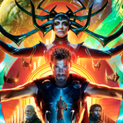 SDCC 2017: The New Thor: Ragnarok Trailer Is Incredible