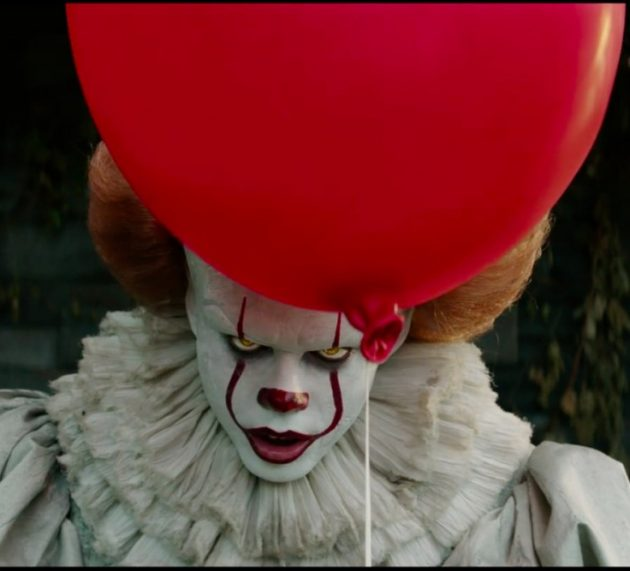 IT: Experience The Sewers In This VR Experience Video