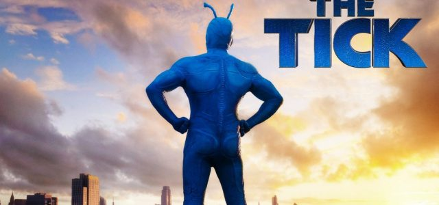 Watch The Long-Awaited Trailer For Amazon's The Tick