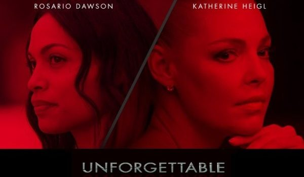 Unforgettable Home Entertainment Release Details