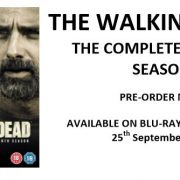 The Walking Dead: Season 7 Home Entertainment Release Details