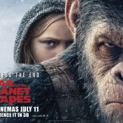 War For The Planet Of The Apes Home Entertainment Release Details