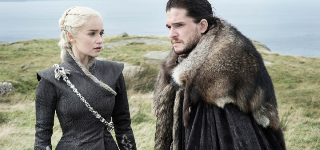 """Game of Thrones Season 7 Episode 5 – """"Eastwatch"""" Review"""