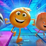 The Emoji Movie Home Entertainment Release Details