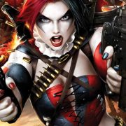 The Evolution Of DC's Ultimate Villainess Harley Quinn