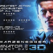 New Featurette Arrives For Terminator 2: Judgment Day 3D