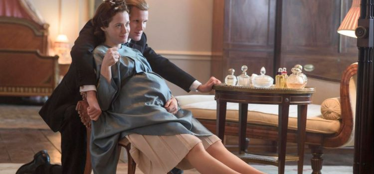 Netflix's The Crown Series 2 Gets A Brilliant New Trailer