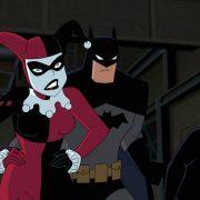 Batman and Harley Quinn (2017) Review