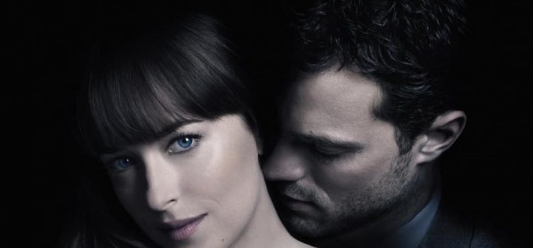 Mrs Grey Will See You… Fifty Shades Freed Poster Arrives