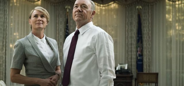 House Of Cards Season 5 Home Entertainment Release Details