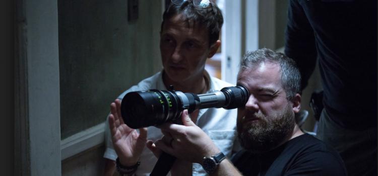 Interview – Annabelle: Creation Cinematographer Maxime Alexandre