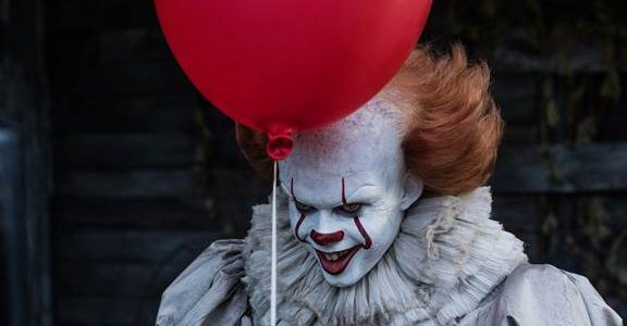 IT, The Feel-Good Fright Film of 2017