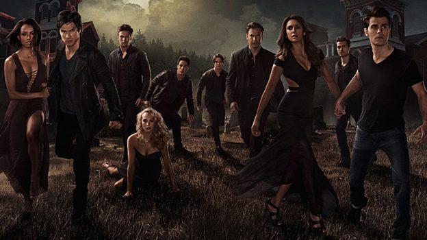 The Vampire Diaries: The Secret Alternative Endings