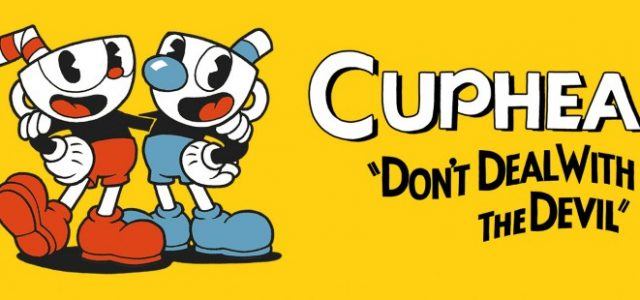 "Cuphead- The Danger Of Hype And The So-Called ""Gaming Journalist"""