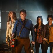 Ash Vs Evil Dead Season 2 Home Entertainment Release Details