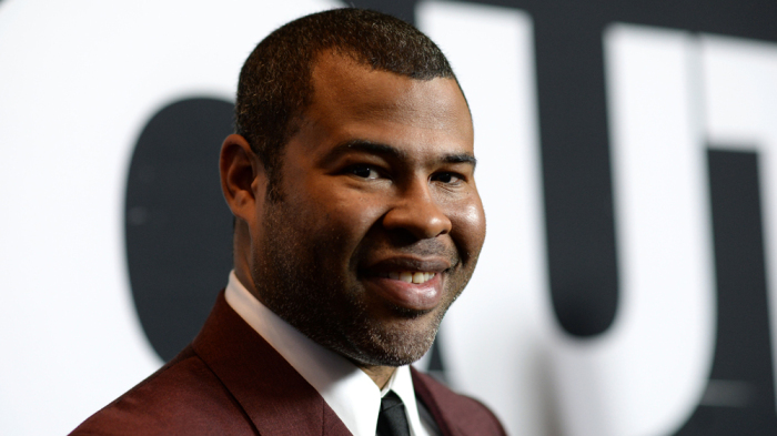 Jordan Peele's 'Get Out' leads Gotham Award nominations