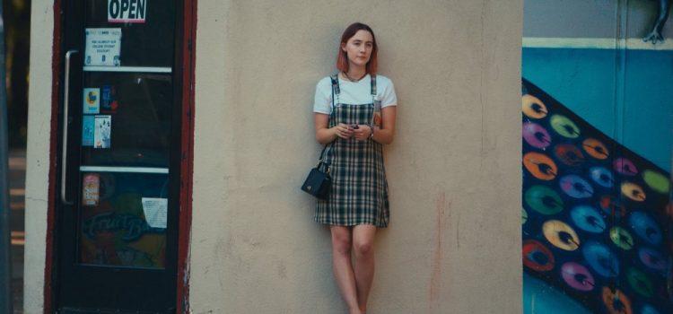 LFF 2017 – Lady Bird Review