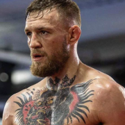 Competition: Win Conor McGregor: Notorious On DVD!