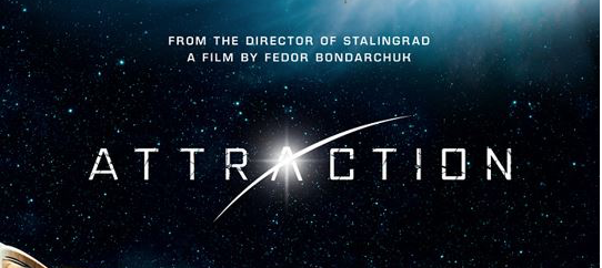 First Trailer Drops For Russian Sci-Fi Attraction