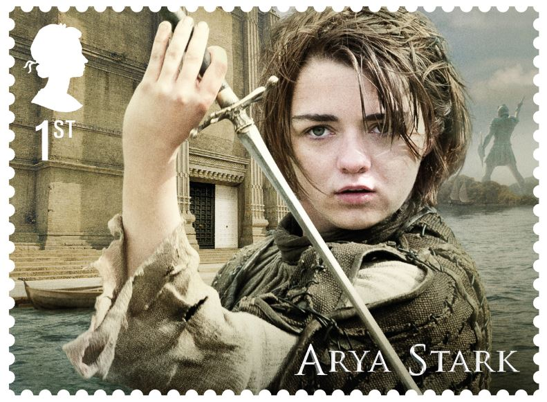 Royal Farms Releasing Fifteen Game of Thrones Stamps