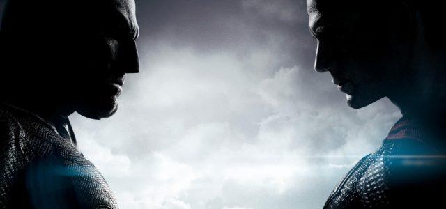 Zack Snyder Releases Impressive Batman v Superman VFX Reel