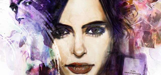 Second Trailer Drops For Series 2 Of Netflix's Jessica Jones