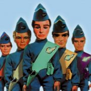 ITV Confirm Special Thunderbirds Day Screenings With Vue Cinemas