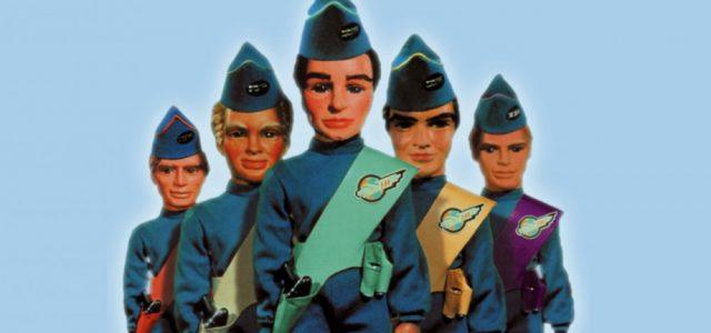 ITV Confirm Special Thunderbirds Day Screenings With Vue Cinemas