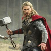 Team Thor Part 2 Video Brings More Asgardian Laughs… And Darryl