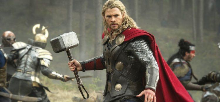 Team Thor Part 2 Video Brings More Asgardian Laughs… And Darryl
