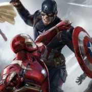 15 Things You Didn't Know About Captain America: Civil War