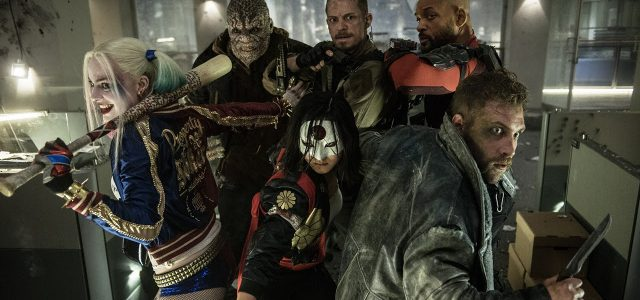 6 Reasons Why Suicide Squad Isn't THAT Bad