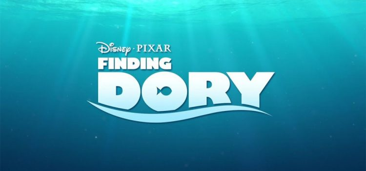 Finding Dory makes a splash: Pixar at its best