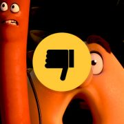 Sausage Party: Not So Tasty