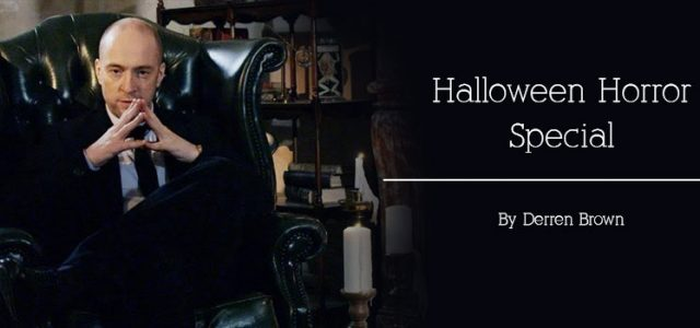 Halloween Horror Special By Derren Brown
