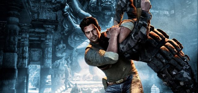 Shawn Levy Confirms Uncharted Is His Next Movie