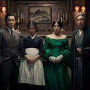 The Handmaiden (2016) Review