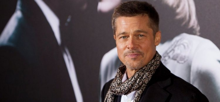 6 Brad Pitt Performances We Absolutely Love
