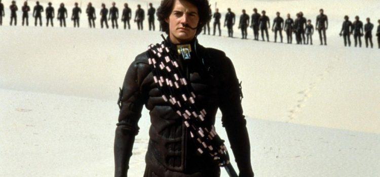 Legendary Snap up Dune Movie Rights